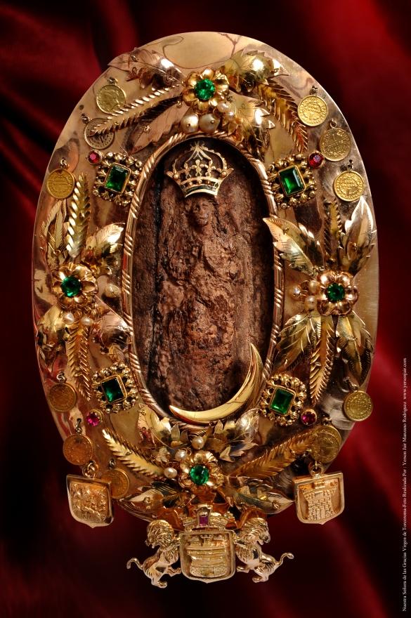 Nuestra Señora de las Gracias de Torcoroma